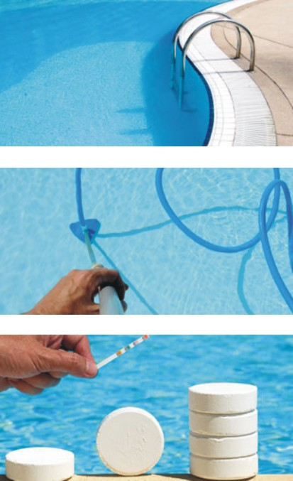 Comprehensive Maintenance Best Service From Clear Pools